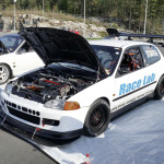 Race Lab Civic EG6
